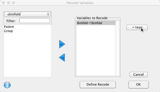 recode2